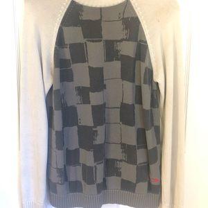 Oakley Men's Crewneck Sweater Medium